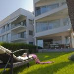 Trident 4 Luxury Beach Front Suite,  Protaras