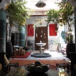 Riad Bibtia, Marrakech