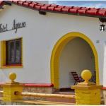 Nuevo Hotel Agüero, Mina Clavero