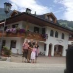 Hotelbilleder: Ferienwohnungen Flörl, Zell am Ziller