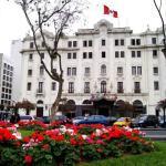 Gran Hotel Bolivar Lima,  Lima