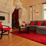 Hotel Pictures: Troglododo, Azay-le-Rideau
