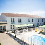 Hotel Pictures: ibis Styles Marennes d'Oléron, Marennes