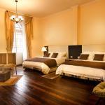 Del Parque Hotel & Suites, Cuenca