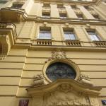 Appartamento Praga Centro, Prag