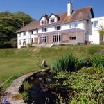 Stockleigh Lodge B&B,  Exford