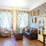 Apartment on Rubinsteina 9/3, Saint Petersburg