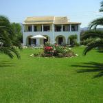 Villa Eleftheria,  Akharavi