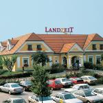 ホテル写真: Landzeit Loipersdorf, Kitzladen