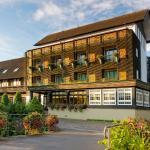 Hotel Pictures: Hotel Hirschen, Glottertal