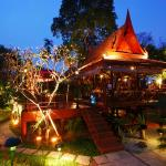 Sugar Hut Resort & Restaurant, Pattaya South