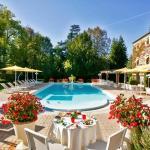 Hotel Pictures: Le Relais du Soleil d'Or, Montignac