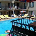 Poppy Apart Hotel,  Fethiye