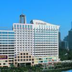 Mandarin Hotel, Guangzhou