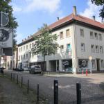 Externsteiner Hof Apartments