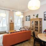 Centre Apartment Řeznická, Prague