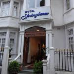 Hotel Springburn, Darjeeling