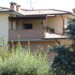 Appartamento Vinciarelli,  Castiglione del Lago