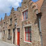Holiday Home Driekroezen, Bruges
