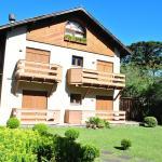Apartamento F. G. Bier - 012, Gramado