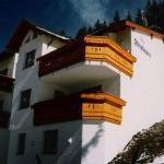 Haus Steinbauer, Ischgl