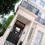 Knaresborough Boutique Apartments,  London