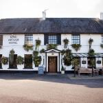 Hotel Pictures: The King Arthur Hotel, Reynoldston