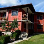 Fotografie hotelů: Guest House Lina, Koprivshtitsa