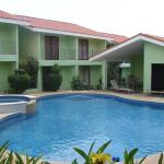 Villa Riviera 2 Bedroom Townhouse - Standard, Coco