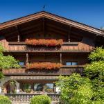 Hotellbilder: Pension Mühlbachhof, Alpbach