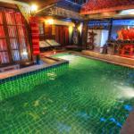 Lanna Pool Villa, Pattaya South