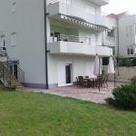 Maja Apartment, Promajna