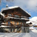 Hotel Pictures: Chalet Norjeanne, Verbier