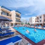 A Maos Hotel Apartments, Ayia Napa