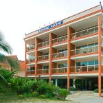 Aonang Regent Hotel, Ao Nang Beach