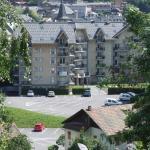 Le Grand Panorama No 11,  Saint-Gervais-les-Bains