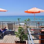 Pink Palace Beach Resort, Agios Gordios