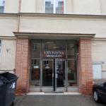 Ubytovna Moravan, Brno