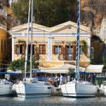 Symi Port View Apartment, Symi
