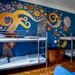 Art Hole Hostel, Prague