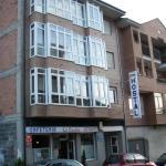 Hotel Pictures: Hostal la Cuesta, Vega de Espinareda