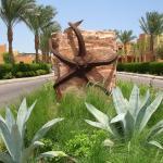 One-Bedroom Chalet at Stella Makadi Resort, Hurghada