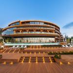 Tasigo Hotels Eskisehir Bademlik Termal,  Eskisehir