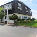 Snyders Shoreline Inn, Ludington