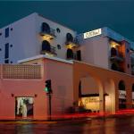 Hotel Colonial de Mérida, Mérida