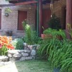 酒店图片: Casa de campo, Vaqueros