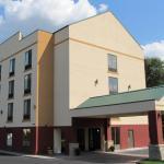Best Western Springfield West Inn,  West Springfield