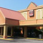 Jackson Hotel & Convention Center, Jackson