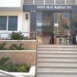 Hotel Olas Marinas Inn, Santa Marta