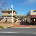 Photos de l'hôtel: Blayney Central Motel, Blayney